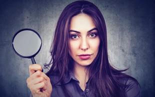 Kako vam perfekcionizem skrivaj škoduje