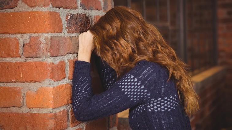 7 naključnih zdravstvenih problemov, ki jih lahko povzroči stres (foto: Profimedia)