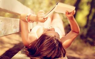 Top 5 knjig, ki se osredotočajo na zdravo in kakovostno življenje