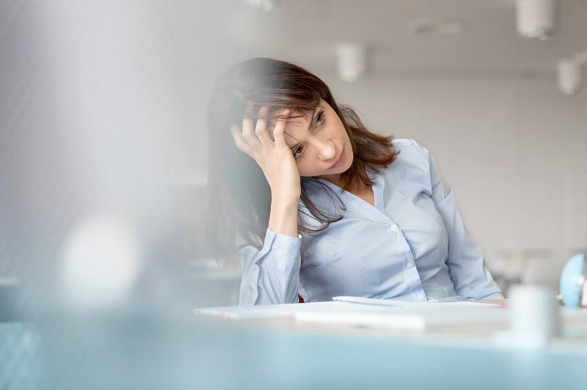 Zakaj se kljub počitku še vedno počutite utrujeno?