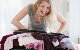 7 trikov, s katerimi olajšate potovanje