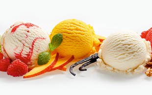 Kateri je vaš najljubši okus sladoleda?