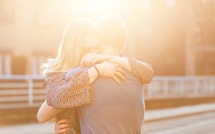 5 načinov, da s svojo bivšo spet najdete skupno pot