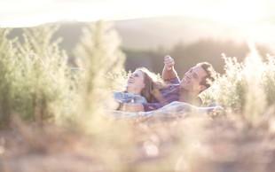 5 znakov, da sabotirate vaše novo razmerje