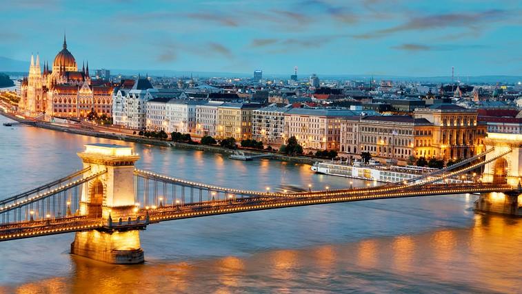 Budimpešta (foto: Shutterstock)