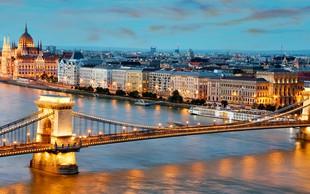 Ideja za izlet: Budimpešta - mesto festivalov, starih kavarn in veličastnih zgradb