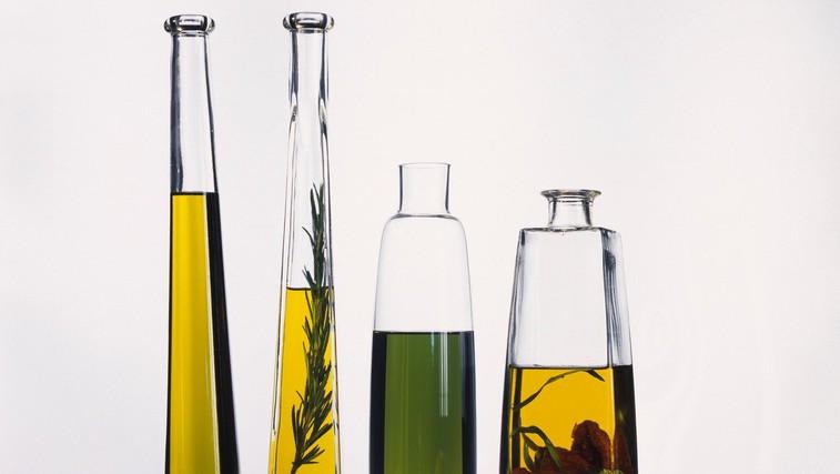 Oljčno olje - zlikajte gube in ohranite srce (foto: Profimedia)