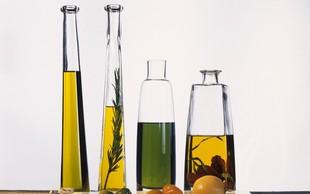 Oljčno olje - zlikajte gube in ohranite srce