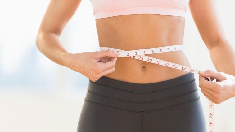 5 nasvetov za izgubo maščobe okoli pasu (foto: profimedia)