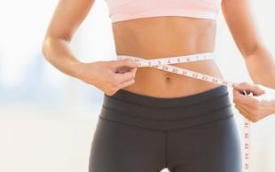 5 nasvetov za izgubo maščobe okoli pasu
