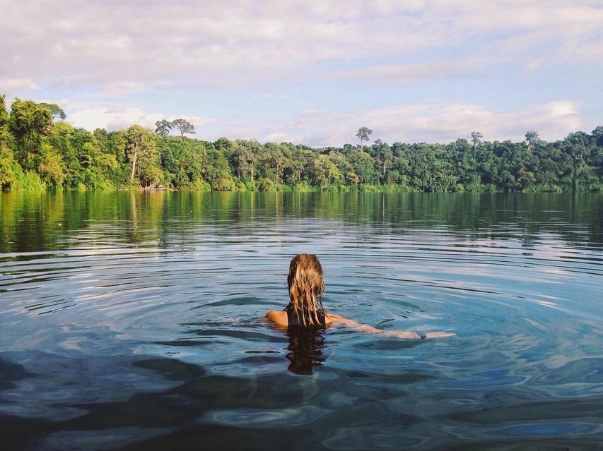 18 korakov, kako zopet najti voljo
