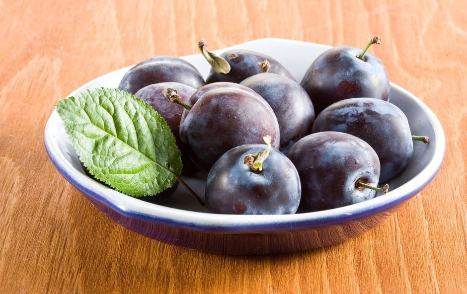 Slive: Poletni sadež, odličen za vaše zdravje (foto: Profimedia)