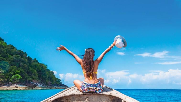 Muzeji za vse ljubitelje morja, ladij in potovanj (foto: Shutterstock)