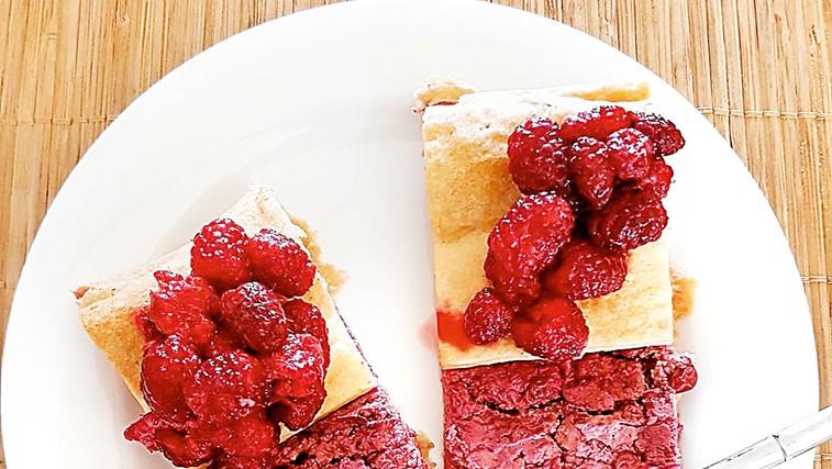 Maline - okusni in slastni recepti! (foto: Shutterstock)