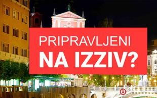 Prihaja Športni vikend Ljubljanica!