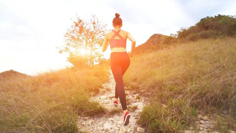 Trening hoje za močne noge in čvrsto zadnjico (foto: Profimedia)
