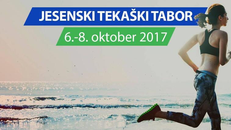 Vabljeni na nepozaben tekaški konec tedna – oktobra v Umagu! (foto: Profimedia)