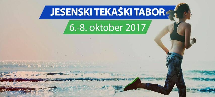 Vabljeni na nepozaben tekaški konec tedna – oktobra v Umagu!