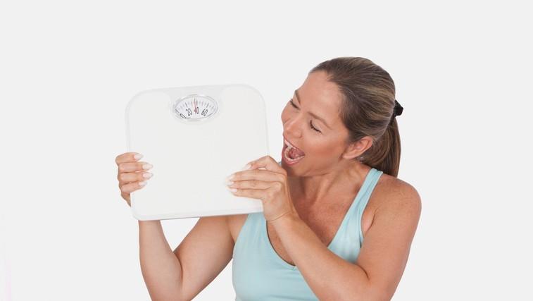 7 stvari, ki jih za izgubo kilogramov lahko storite dopoldne (foto: profimedia)