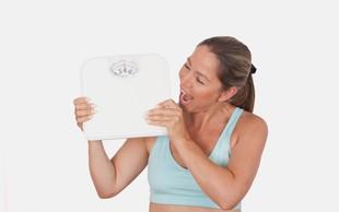 7 stvari, ki jih za izgubo kilogramov lahko storite dopoldne