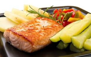 Morska dieta: 7-dnevni načrt za vitkost in dobro počutje