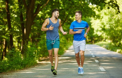 15 skrivnosti, ki jih poznajo samo tekači