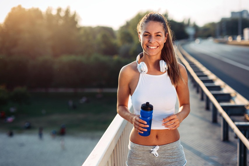 Je res, da med menstruacijo ženske ne smemo telovaditi? (odgovor zdravnice)