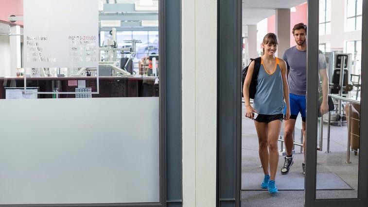 Kdaj je čas, da zapustite telovadnico? (foto: Profimedia)