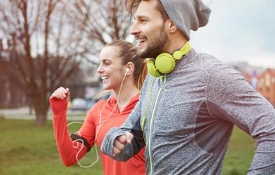 9 zanimivih dejstev o teku, ki jih mora poznati vsak tekač