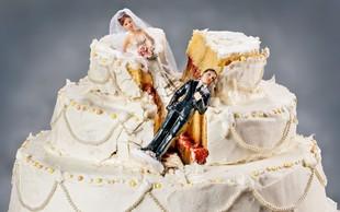 Darjo razmišlja: Kaj pa, če poroke ne bi več obstajale?