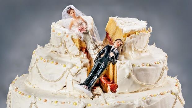 Darjo razmišlja: Kaj pa, če poroke ne bi več obstajale? (foto: Shutterstock)