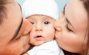 Svetovalnica: Sprememba partnerskega odnosa po rojstvu otroka