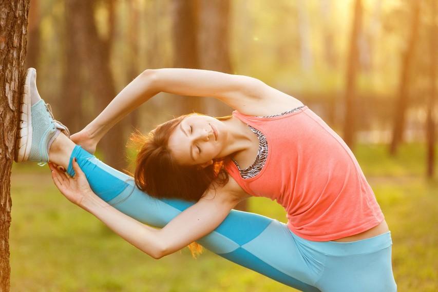 Kaj spodkopava vašo jutranjo vadbo?