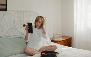 Zakaj se koža žensk poslabša med menstruacijo in kako ukrepati?