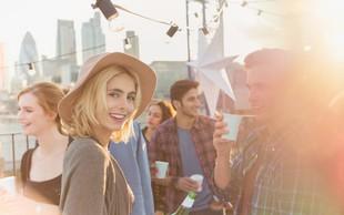 10 čudovitih stvari, ki jih lahko počnete sedaj, ko ste samski
