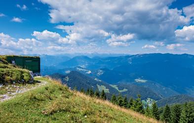 Ideja za izlet: Blegoš –  vrh, ki je zanimiv za vsakogar