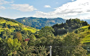 Ideja za izlet: Prijeten pohod na Bevkov vrh