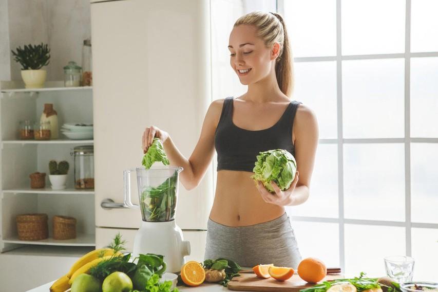 Razbijamo mite: RESNICA o dieti po krvnih skupinah je takšna (in nič drugačna)!