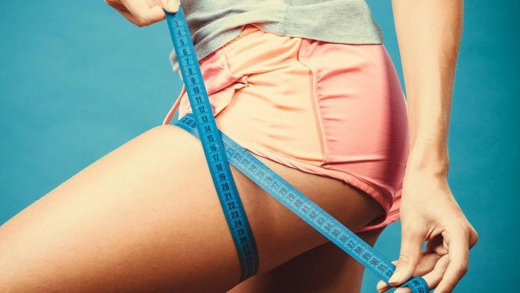 8 vaj, s katerimi se boste dokončno znebili maščobe na notranji strani stegen (foto: Profimedia)