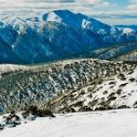 Mount Hotham – smučarsko središče v Avstraliji (foto: Kaja Antlej)