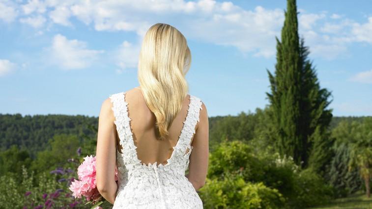 Nepravi razlogi, zaradi katerih se ženske želijo poročiti (foto: Profimedia)