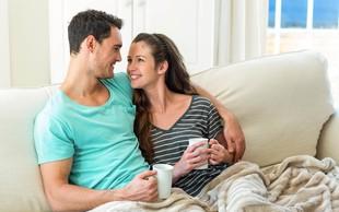 Če si želite dolgotrajne zveze, prenehajte delati teh 6 stvari