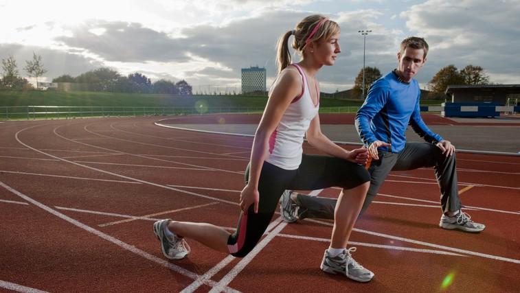 6 korakov za vse, ki na novo vstopate v svet športa (foto: Profimedia)