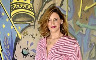Hannah Mancini:  V mladosti je naivnost prednost