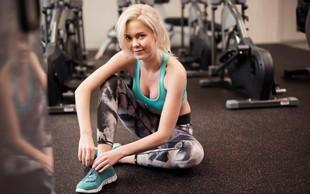 5 načinov, kako premagati največje mentalne ovire pri vadbi