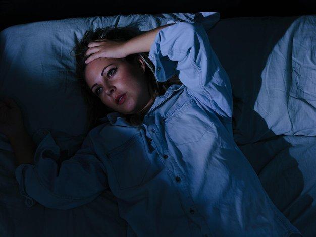 Hormoni močno vplivajo na splošno počutje ženske - Foto: Profimedia