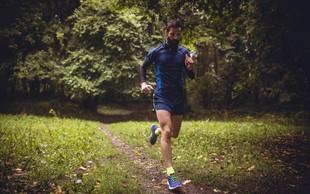 Top razlogi, zakaj je tek odlična vadba