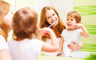 Kako Slovenci skrbimo  za svoje zobe?
