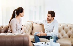 Naučite se empatije ter rešite tako  poslovne kot romantične odnose