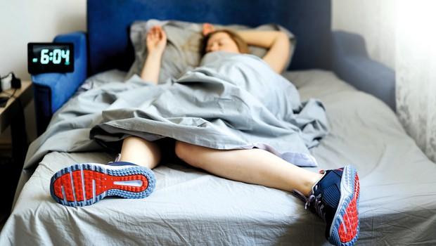 7 slabih plati nezadostne vadbe (foto: Shutterstock)